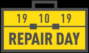 Repair Day 2019