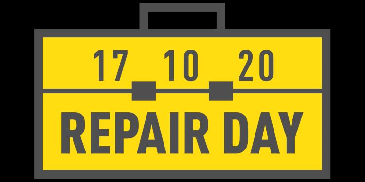 Repair Day 2020
